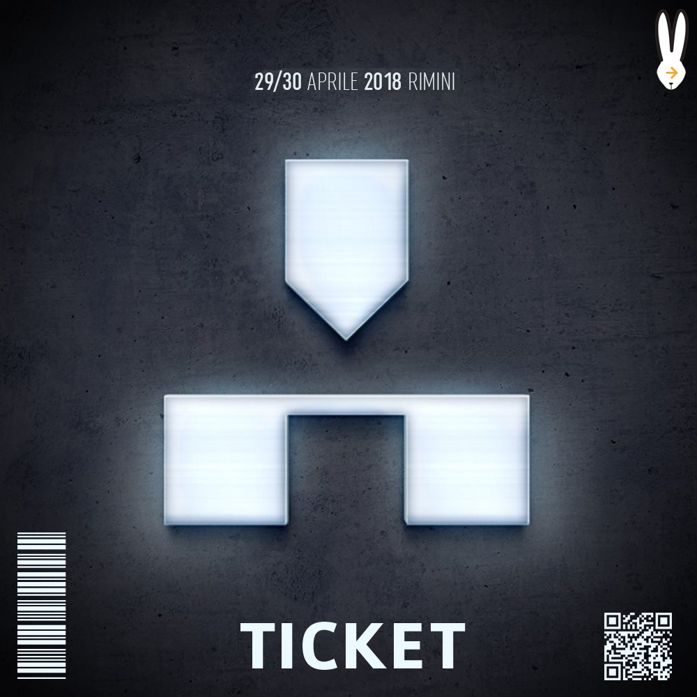 ticket MIF MUSIC lNSIDE FESTIVAL 2018