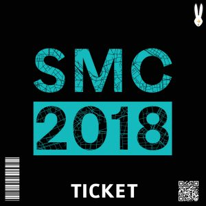 Ticket Social Music City 2018