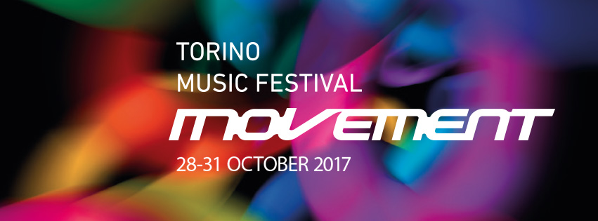 movement torino music festival 2017