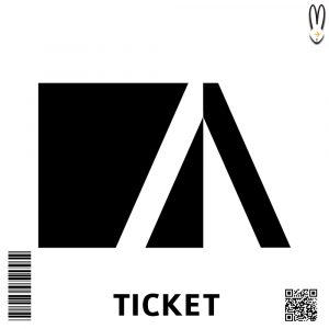 AMNESIA MILANO TICKET