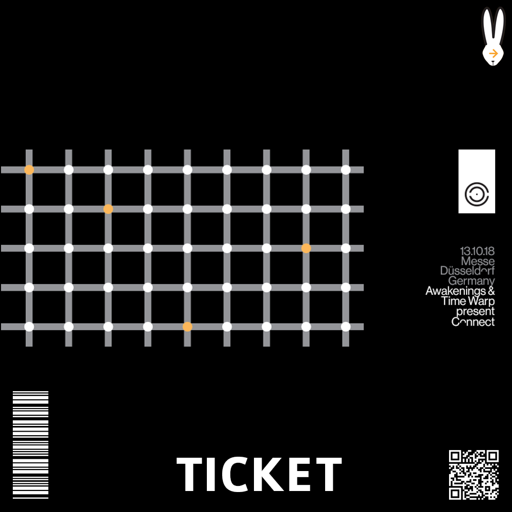 Ticket CONNECT FESTIVAL
