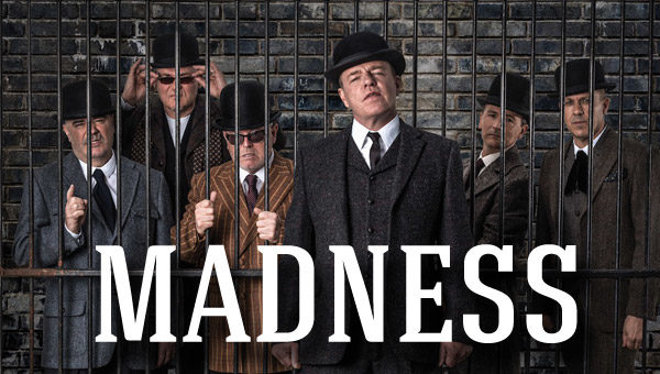 MADNESS at Beky Bay – 19 Luglio  2108 – LP Rock