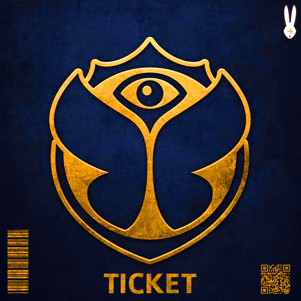 Ticket Tomorrowland